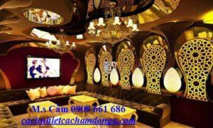 thiet ke thi cong cach am phong karaoke (1)